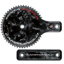 New Campagnolo Bora Ultra Aero TT Triathlon Crankset  - 11 Speed  172.5  53/39