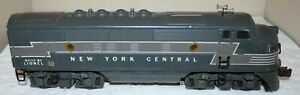Lionel No. 2344 New York Central F3 Diesel A Unit in Original Box !