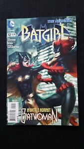 Batgirl  Vol. 12 The New 52