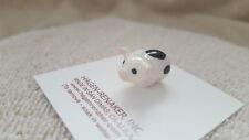 Hagen Renaker Pig Piglet Standing Figurine Miniature New Free Shipping 00823