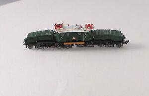 Roco 63777 HO Scale OBB Krokodil Electric Locomotive #1189.01