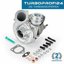Turbolader Garrett BMW 330 d/xd E46 X3 E83 150Kw/204Ps 728989 11657790328 330d