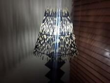 Porcupine Large Lampshade with EU fitting excluding stand 20% off SUMMER SALE !!