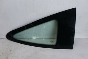 McLaren 650S 2015 Rear Quarter Glass Window RHS J135