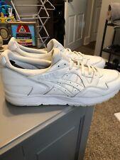 Asics Gel-Lyte V 5 White Size 13  Mens Shoes H40HK 2020 sneakers USED