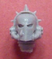 FORGEWORLD Horus Heresy Blood Angels Upgrade HELMET (F) - Bits 40K
