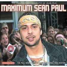 Maximum Sean Paul