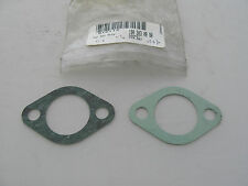 NEW LOTS OF 2 WATER PUMP HOUSING GASKET. MERCEDES 66-72 (#180 203 08 80)