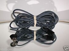 Alpine Cd Shuttle Patch Cable 20 foot.