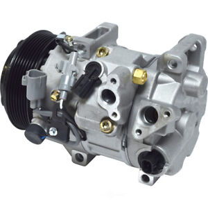 NEW COMPRESSOR, DRYER, EXPANSION VALVE AND ORINGS  TOYOTA SIENNA 3.5L 2011