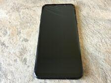 Samsung Galaxy S8+ SM-G955F - 64GB-Midnight Nero (Sbloccato) Smartphone
