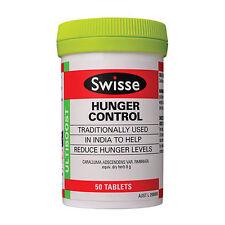 Swisse Ultiboost Hunger Control 50 Tablets Slimaluma 1z