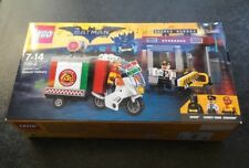 Lego Batman Movie Scarecrow Special Delivery Set 70910 From 2017 ** Brand New **
