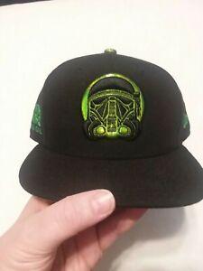 Youth New Era Star Wars Rogue One Death Trooper 9FIFTY Snapback Adj baseball cap