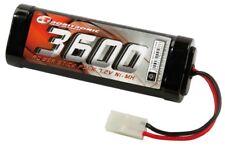 Robitronic NiMH 7,2V, 3600mAh, Stick Pack #SC3600