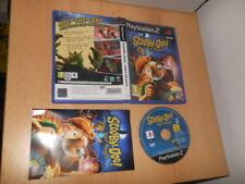 Jeux vidéo manuels inclus pour plateformes PAL