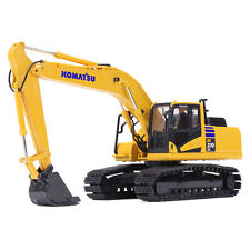 2017 FIRST GEAR 1:64 *KOMATSU* Model PC210LC-11 EXCAVATOR *HIGH DETAILED* NIB!