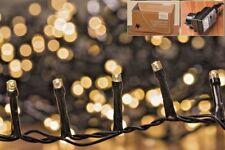 Lichtschläuche & -ketten im Weihnachts-Stil mit Vielzweck LED