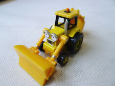 Learning Curve Bob The Builder Scoop Metal Diecast Toy Car New Loose