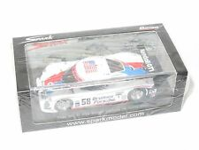 1/43 Riley Mk XI Porsche   Winner Daytona 24 Hrs 2009 #58