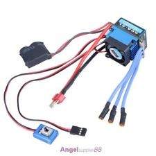 60A Car Auto Use Supply Brushless Electric for (ESC) 1:10 Racing Truck