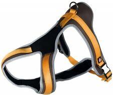 Trixie 10494 Harnais Confort Experience 70 100 Cm/20 mm Jaune XL (663)