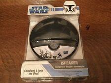Star Wars iSpeaker Portable-Lautsprecher für iPod, iPhone und MP3 Player