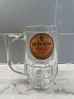 """Guinness Extra Stout St. James's Gate Dublin 4 1/2"""" Beer Mug"""