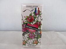 Jeanne Arthes Generation Love Rock Eau De Parfum 60 ml