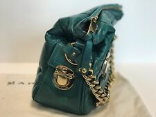 Genuine *Marc Jacobs* Green Multipocket Bag - Perfect Condition! Dust Bag Inc.