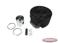 Zylinder kit 50cc 38mm 25km/h mit Kolben KB 12 Puch MV / VS / DS / MS Mofa Moped
