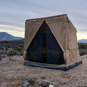 Red Rock Camping Company Basecamp Tent - Tan