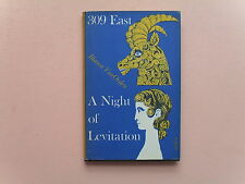309 East & A Night of Levitation by Bianca Van Orden - HBC,1974 - Signed