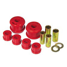 Prothane Front Control Arm Bushing Kit for Subaru WRX / Forester / Legacy (Red)