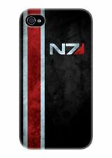 NEW - IPHONE 4/4S - CASE COVER - BIG BEN Interactive Official Mass Effect 3