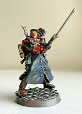 Warhammer Inquisitor 54mm Inquisitor Covenant Metal Figure Painted