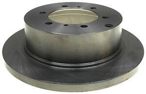 Disc Brake Rotor fits 1992-2004 Mitsubishi Montero Montero Sport  ACDELCO ADVANT