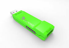 Brook Xbox 360 to PS4/PC Game Controller Super Converter USB Adapter P4-GN