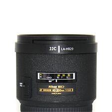 Lens Adapter for HB-29 Pedal Hood on Nikon 80-200 f2.8 AF-D JJC