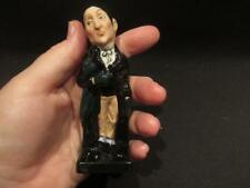 "Stiggins Vintage Royal Doulton 4"" Charles Dickens Figurine Signed ""B"""