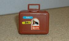 Vintage Barbie Suitcase 1967