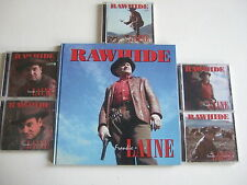 FRANKIE LAINE Rawhide 9CDs + Book Box is missing Bear Family BCD 16522 IL 2002
