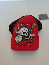 Fender Custom Shop Rock and Roll Baseball Hat