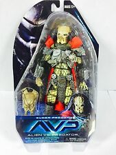 "NECA ALIEN vs. PREDATOR AvP SERIES 17 ELDER PREDATOR ACTION FIGURE 8"" / 20cm"