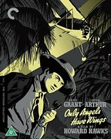 Only Angels Have Wings (The Criterion Collection) [Blu-ray] [2016] [DVD]