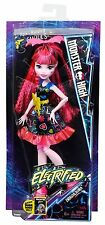 Monster High Electrified Draculaura 6+ Brand New