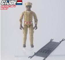 VINTAGE 1980S G.I. JOE ARAH DOC - NO RESERVE! -