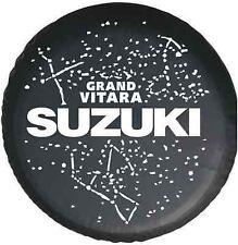 "For  Suzuki Jimny Vitara  SPARE WHEEL TIRE COVER DIY UNIVERSAL Size  27"""