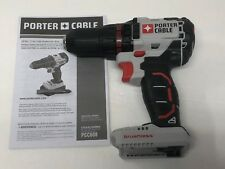 """Porter Cable PCC608 20V 20 VOLT Max Lithium-Ion Brushless 1/2"""" Drill Driver NEW"""