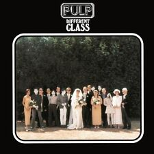 Pulp - Different Class - Vinyl LP *NEW & SEALED*